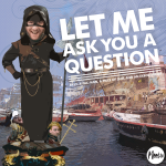 Let Me Ask You A Question Ep32: A Pac-man, A Piece of Shit, and an Executioner